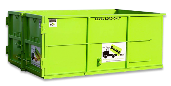 Best Dumpster Rental Portland Maine - Since 2017